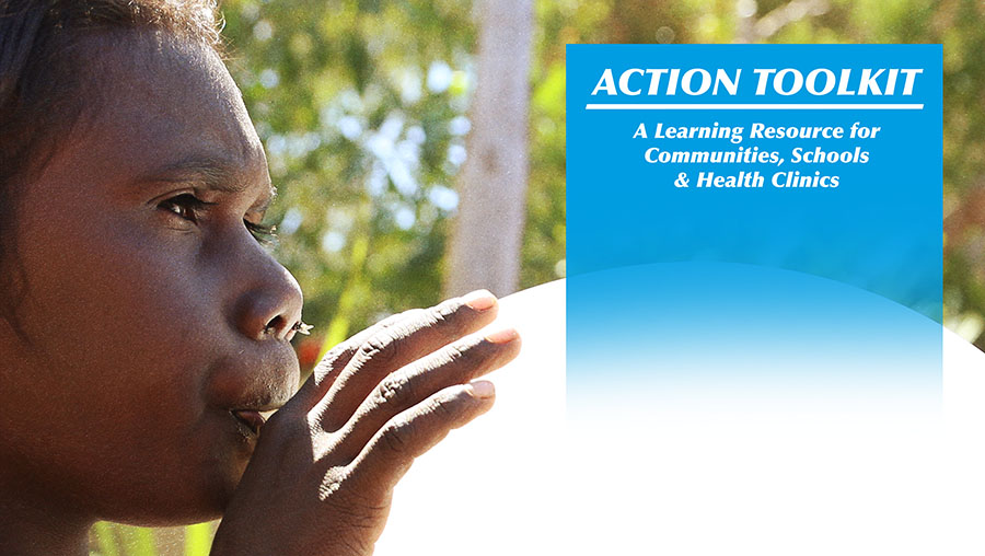 Take Heart Action Toolkit